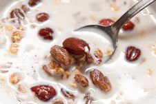 Free Morning Cereals Stock Images - 8775144