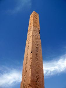 Free Obelisk Royalty Free Stock Images - 8775549