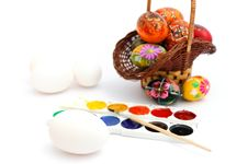 Free Easter Creation Stock Photos - 8776543