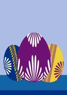 Free Easter Egg Royalty Free Stock Images - 8777089