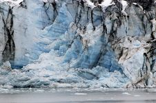 Free Calving Glacier Stock Images - 8778294