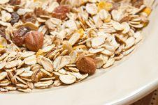 Free Cereals Stock Photo - 8779240