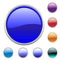 Free Buttons Set Stock Photo - 8783430