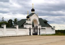 Free Russian Church Stock Images - 8780914