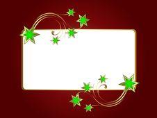 Free Floral Frame Stock Images - 8781574