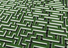 Free Labyrinth Royalty Free Stock Image - 8782116