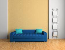 Free Sofa Royalty Free Stock Images - 8783309