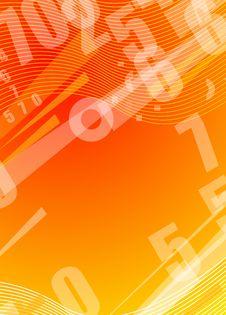 Free Digital Background Royalty Free Stock Photos - 8784748