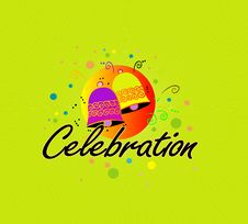 Celebration Royalty Free Stock Photography