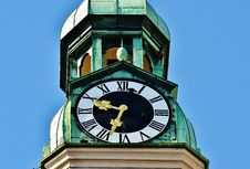 Free Tower Clock Under Blue Sky During Daytime Stock Photo - 87854890