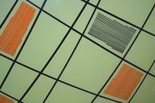 Free Irregular-pattern-on-cloud-glass Stock Image - 87855491