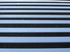Free Metallic-bench-slats Stock Photos - 87856093