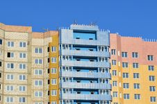 Free Apartment Block Stock Photos - 87856573