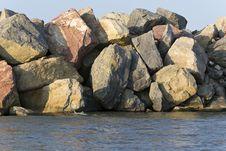 Free Rock Mole Royalty Free Stock Photography - 87857047