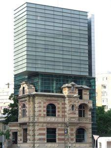 Free Architects-union-headquarters Royalty Free Stock Photos - 87862118