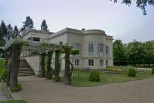 Free Charlottenhof Palace Stock Image - 87862721