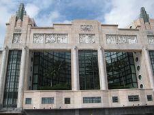 Free Eden-teatro-facade Stock Images - 87862974