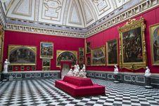 Free Raffael Hall In Orangerieschloss Royalty Free Stock Photo - 87864415