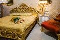 Free Modern Bedroom Royalty Free Stock Photo - 8791005