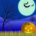 Free Halloween Royalty Free Stock Image - 8796236