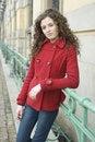 Free Teenage Girl In Poland Stock Image - 8798491