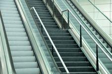Free Escalator Stock Images - 8790594