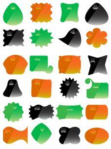 Free Icon Stock Photos - 8791513