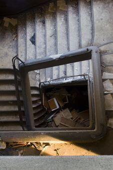 Free Stairway Royalty Free Stock Image - 8791576