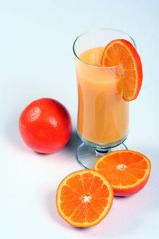 Free Fresh Orange Juice Stock Photos - 8793463