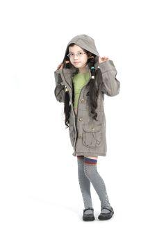 Free Beautiful Little Girl Stock Photos - 8793773
