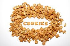 Free Cookies Stock Images - 8793994