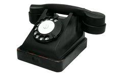 Free Telephone Stock Photos - 8794423