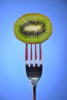 Free Kiwi Royalty Free Stock Photography - 8794917