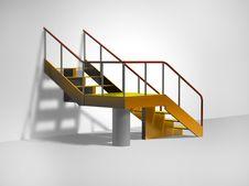 Free Ladder Stock Photo - 8795300