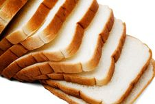 Free Bread Slices Royalty Free Stock Images - 8796559