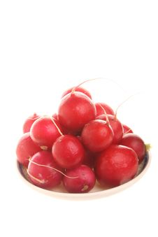 Free Radishes Stock Photos - 8797723