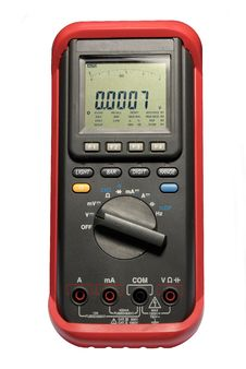 Free Multimeter Stock Photography - 8797762