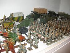 Free Toy Army Stock Photos - 87963683