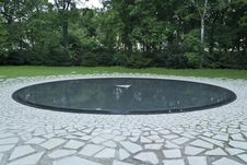 Free Memorial To The Sinti And Roma Victims Of National Socialism Royalty Free Stock Image - 87964876