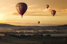 Free Hot Air Balloon Stock Image - 87965431
