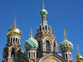 Free Domes Of  Cathedral Royalty Free Stock Photo - 883195