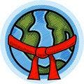 Free World Peace Stock Image - 887181