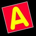 Free Alphabet Royalty Free Stock Image - 887566