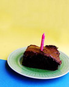 Free Birthday Cake Stock Photography - 880192