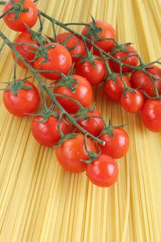 Free Tomatoes Royalty Free Stock Photos - 880788