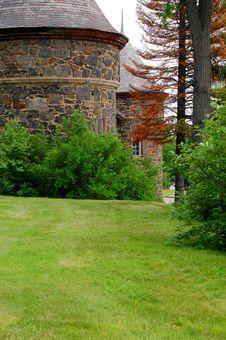 Free Mini Castle Stock Photos - 881363