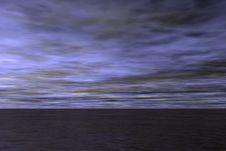 Free Scary Night Stock Image - 881391
