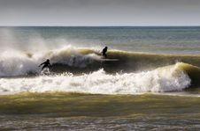 Free Surfing_04 Stock Photos - 881753