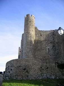 Free Castle Stock Images - 882384