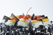 Free Black Forest Stock Photography - 882652